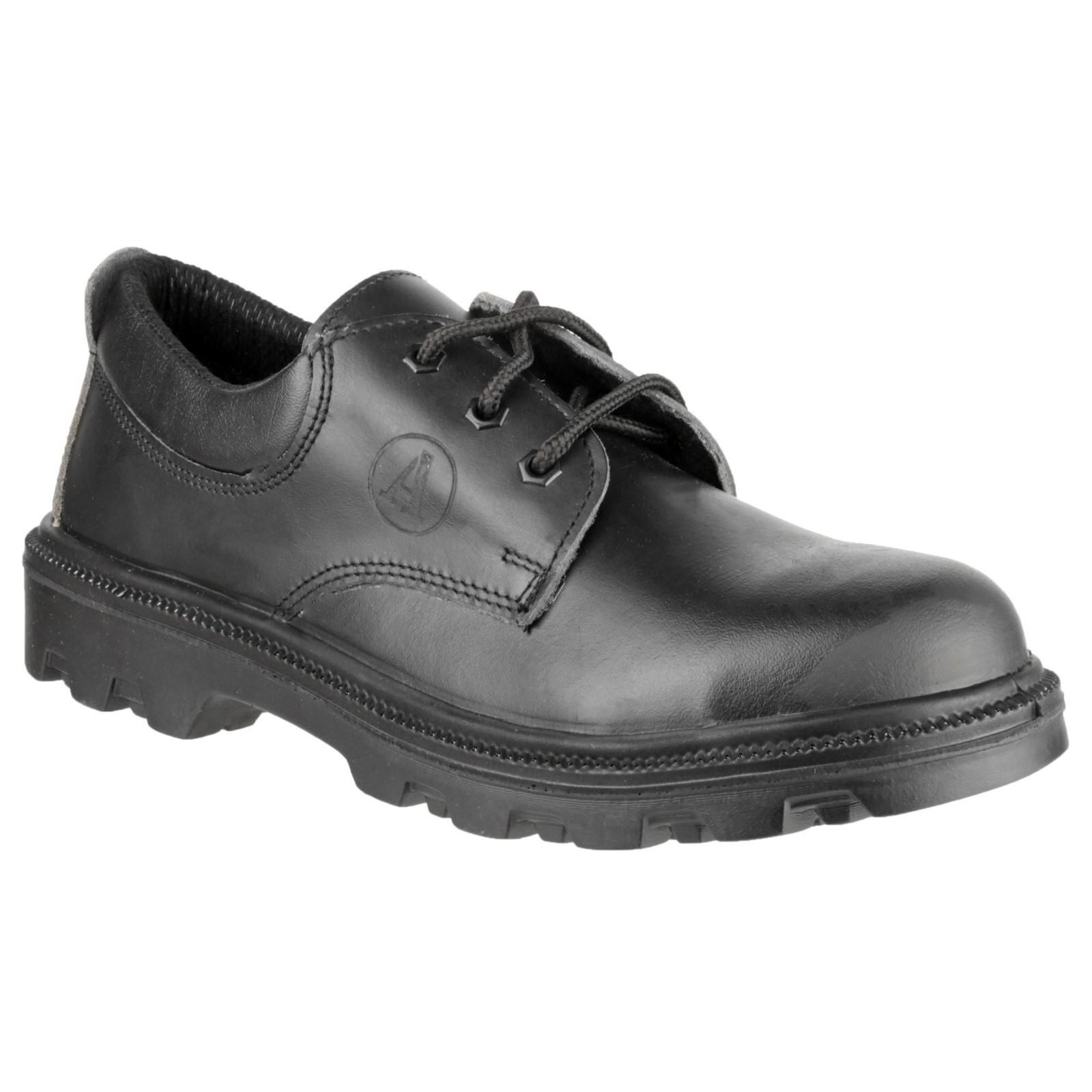 Amblers Safety Hombre Fs133 Cordones Zapato de Seguridad
