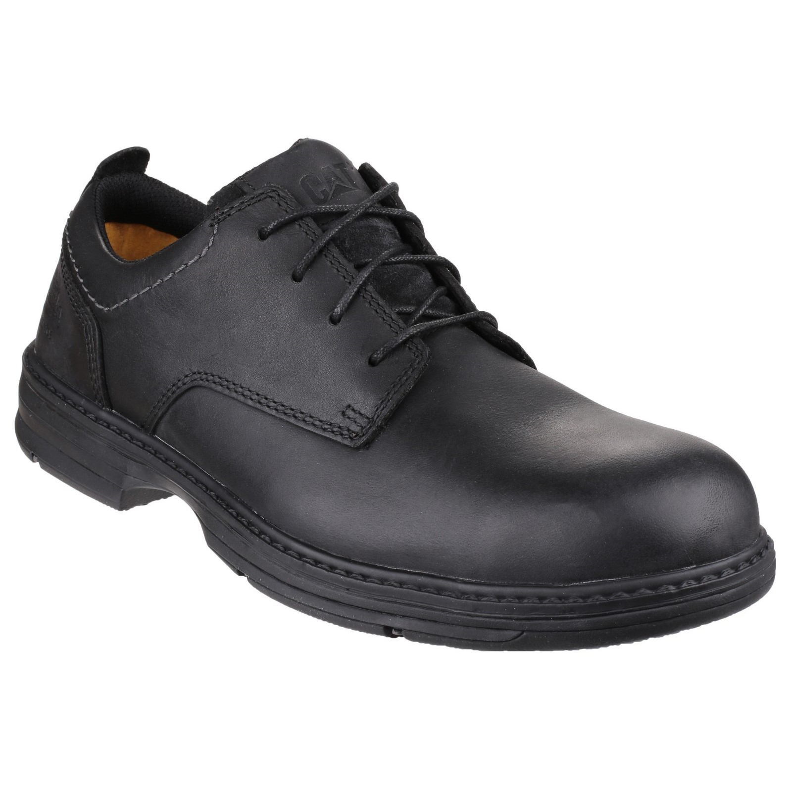 Caterpillar Hombre Inherit Zapato Zapato Zapato de Seguridad 1bad2d