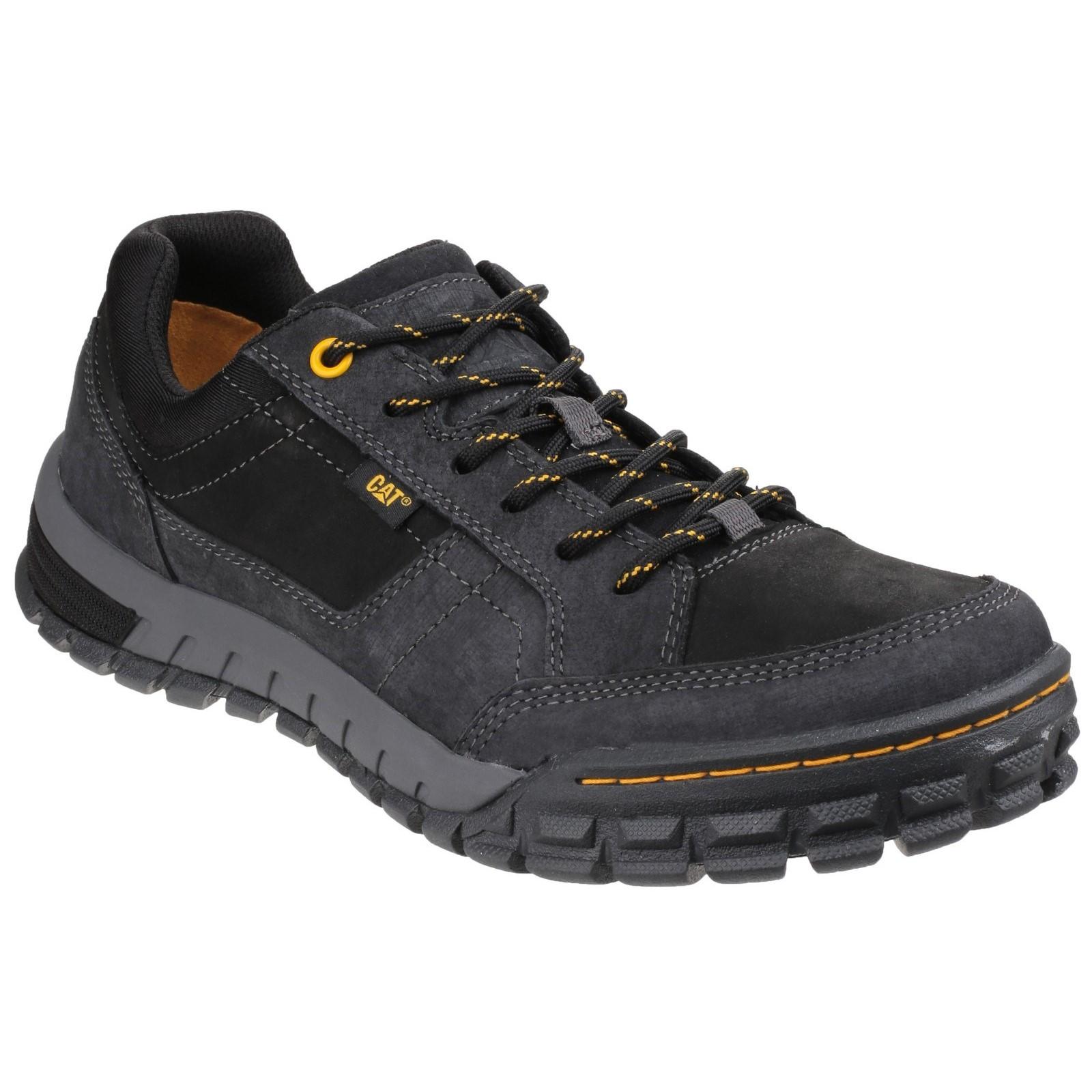 CAT Lifestyle Mens Sentinel shoes