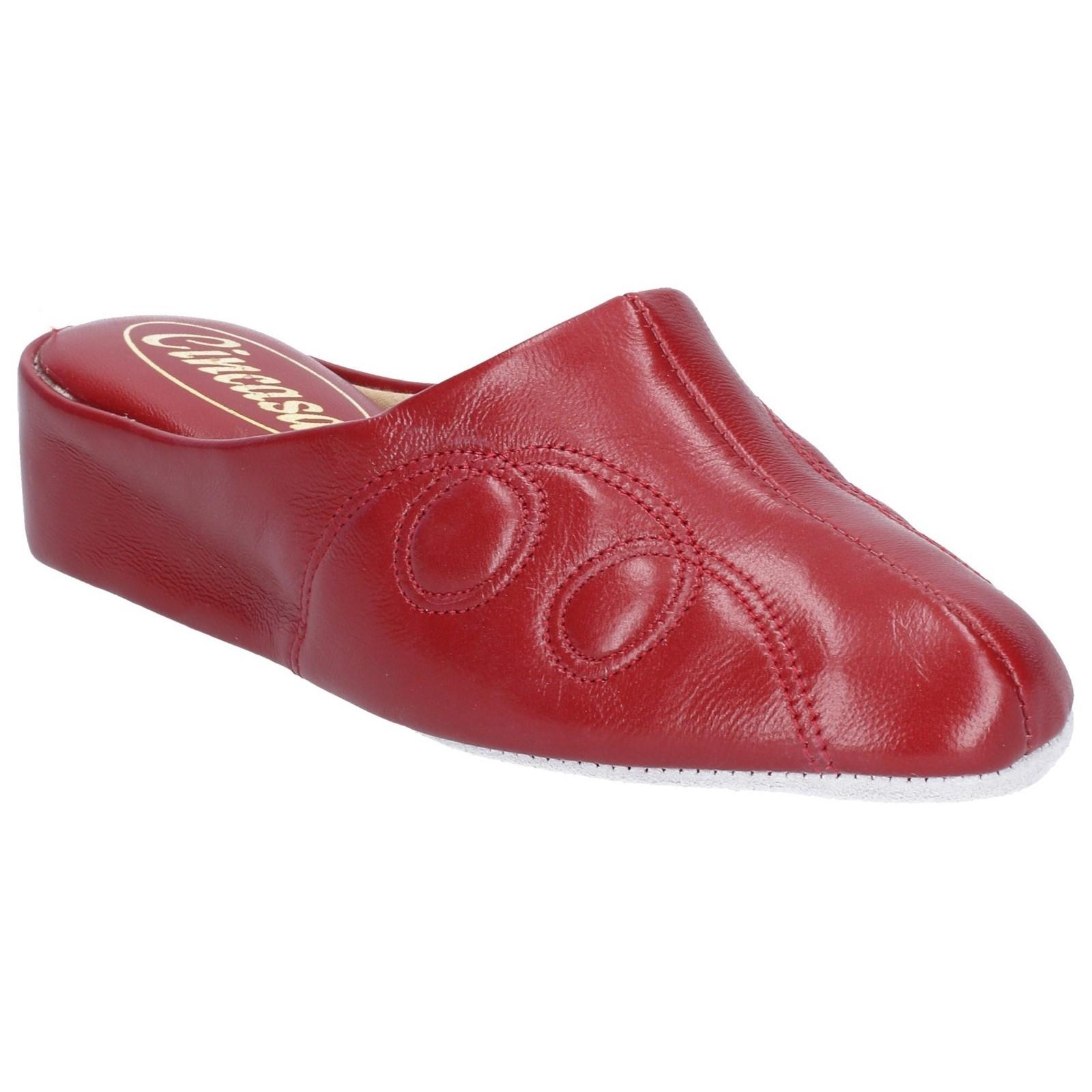 Cincasa LINEA DONNA STIVALI Pantofola Mahon