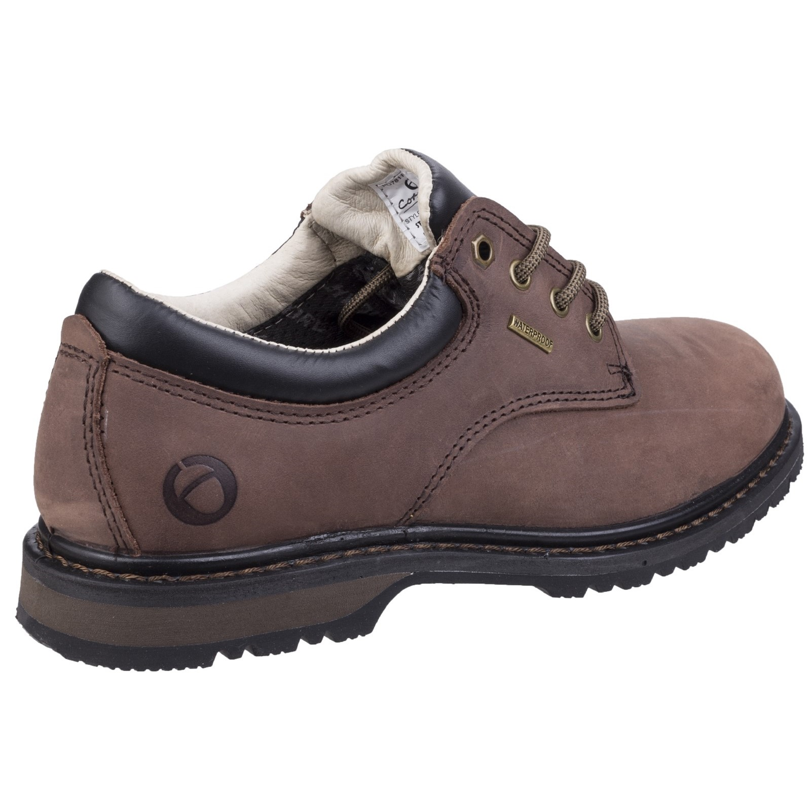 Cotswold Mens Mens Mens Stonesfield Hiking zapatos 3cf375