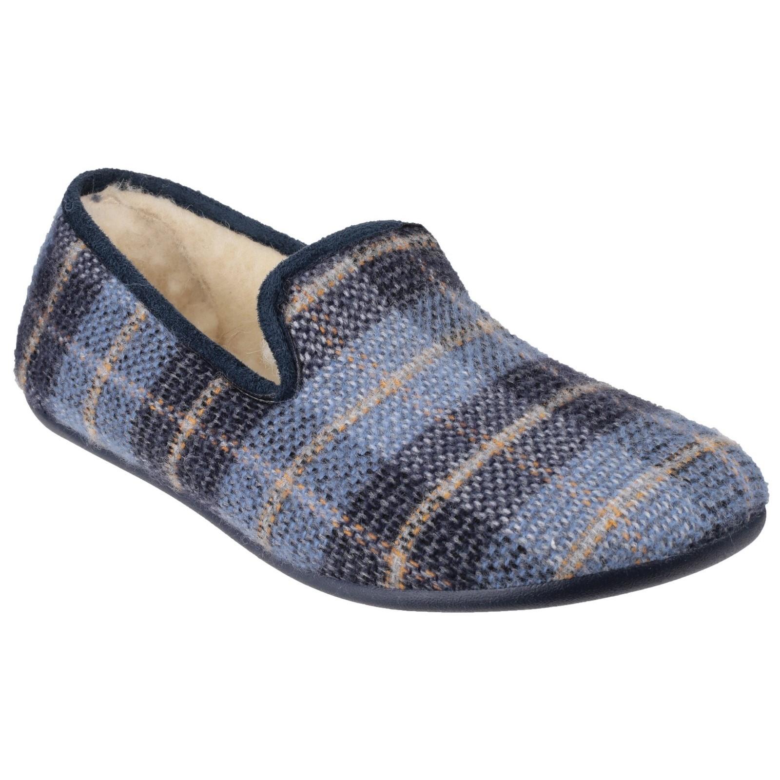 cotswold wallis herren schuhe slipper hausschuhe. Black Bedroom Furniture Sets. Home Design Ideas