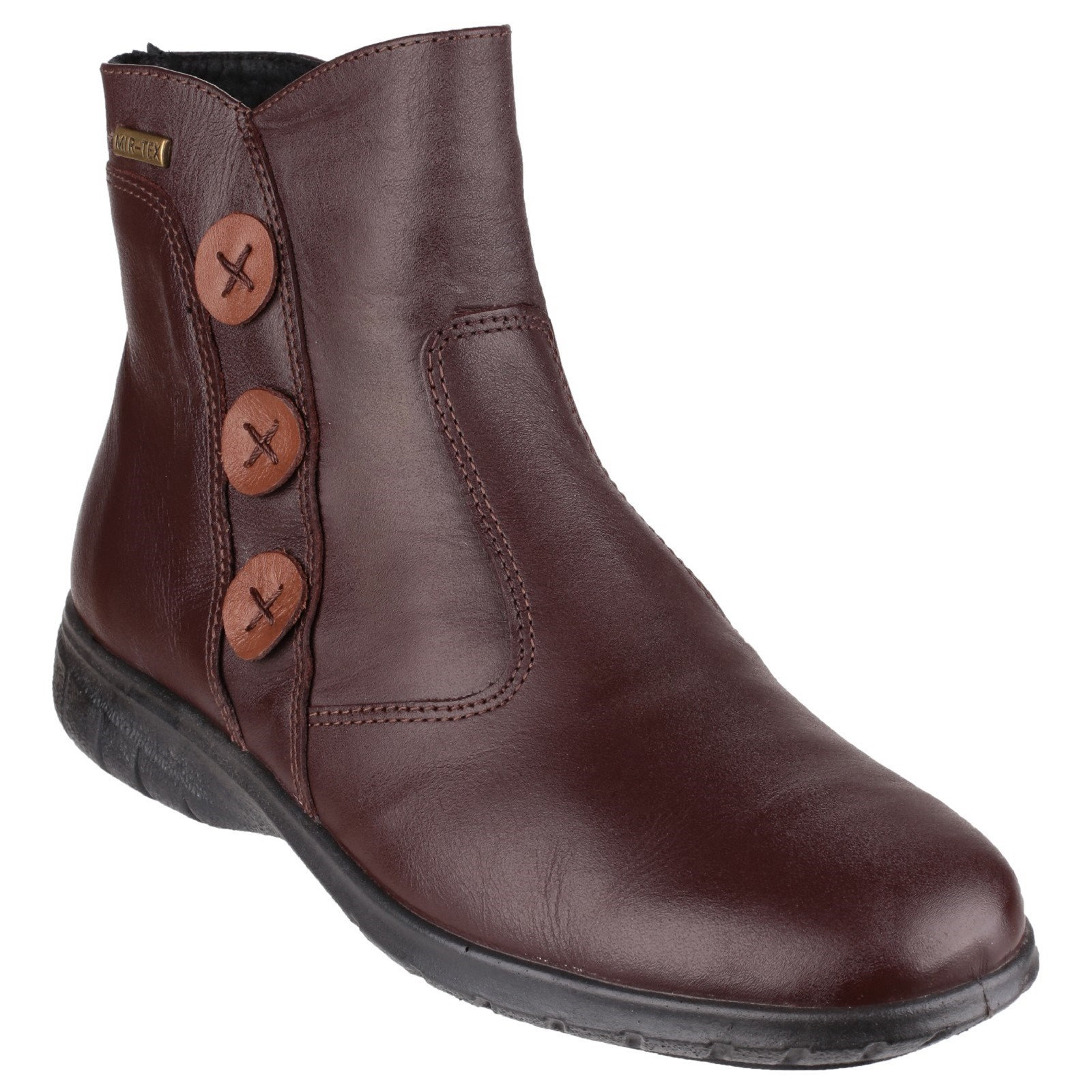 Cotswold Womens Dowdswell Leather Boot