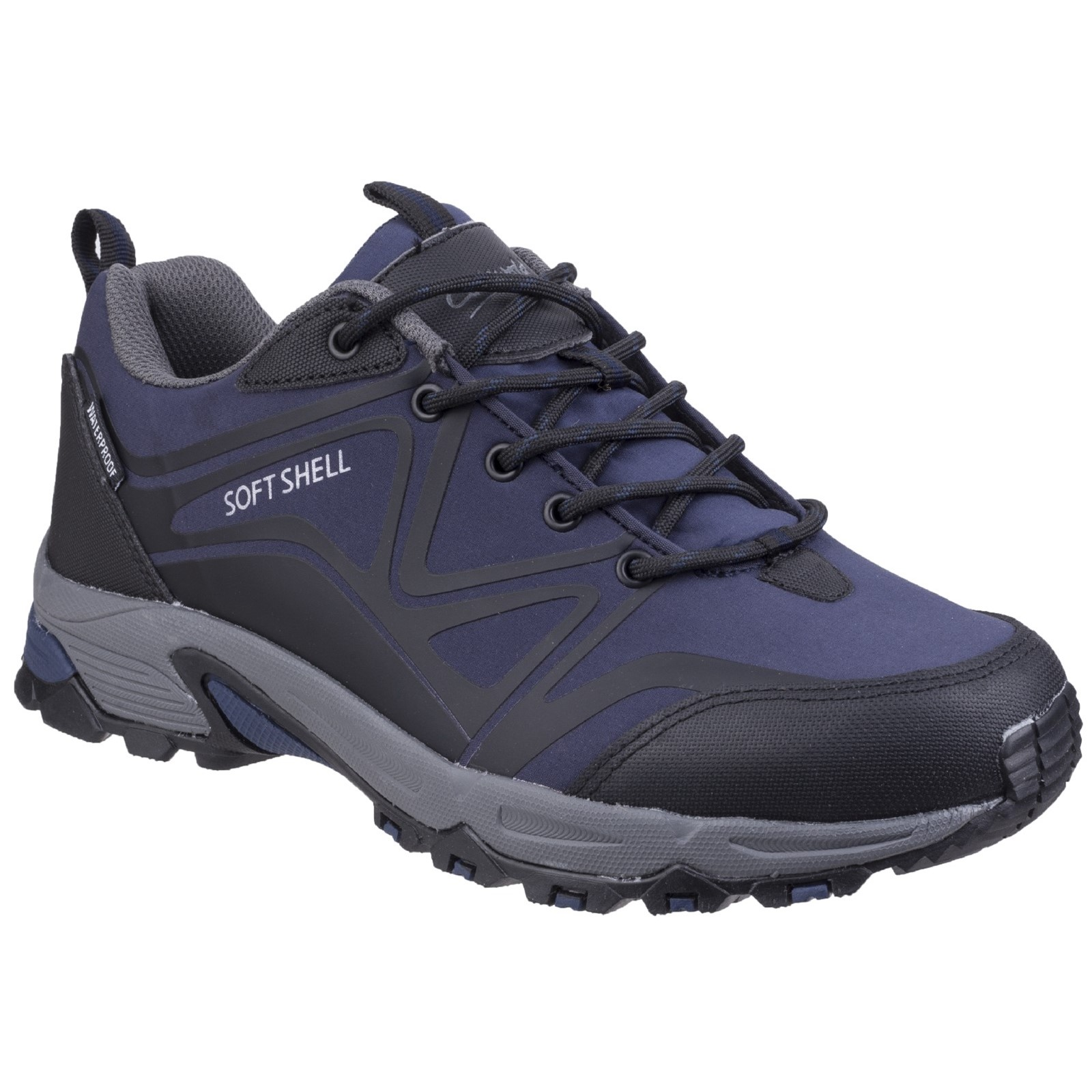 Cotswold Mens Abbayale  Low Hiker  Sconto del 70%