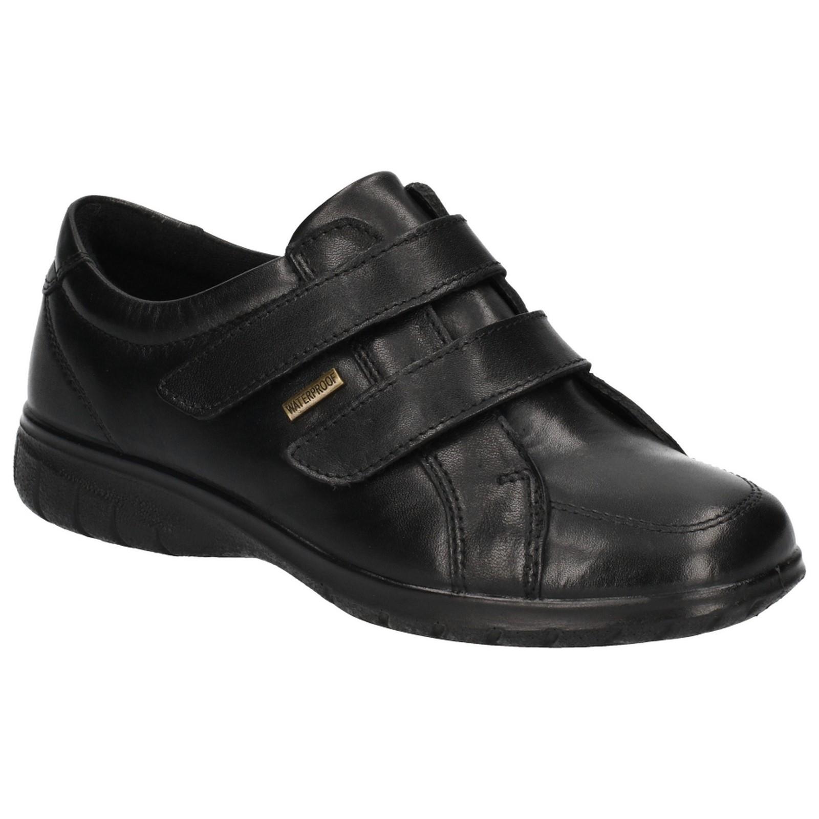 Cotswold Femmes Haythrop Difficile Fermeture Chaussure