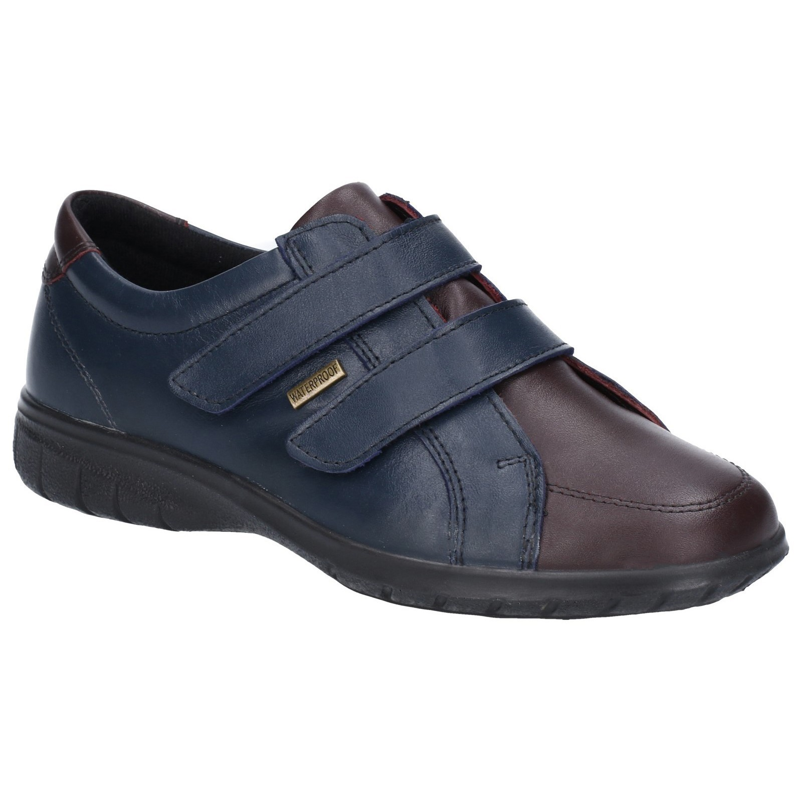 Cotswold Womens Haythrop Tough Fastening shoes
