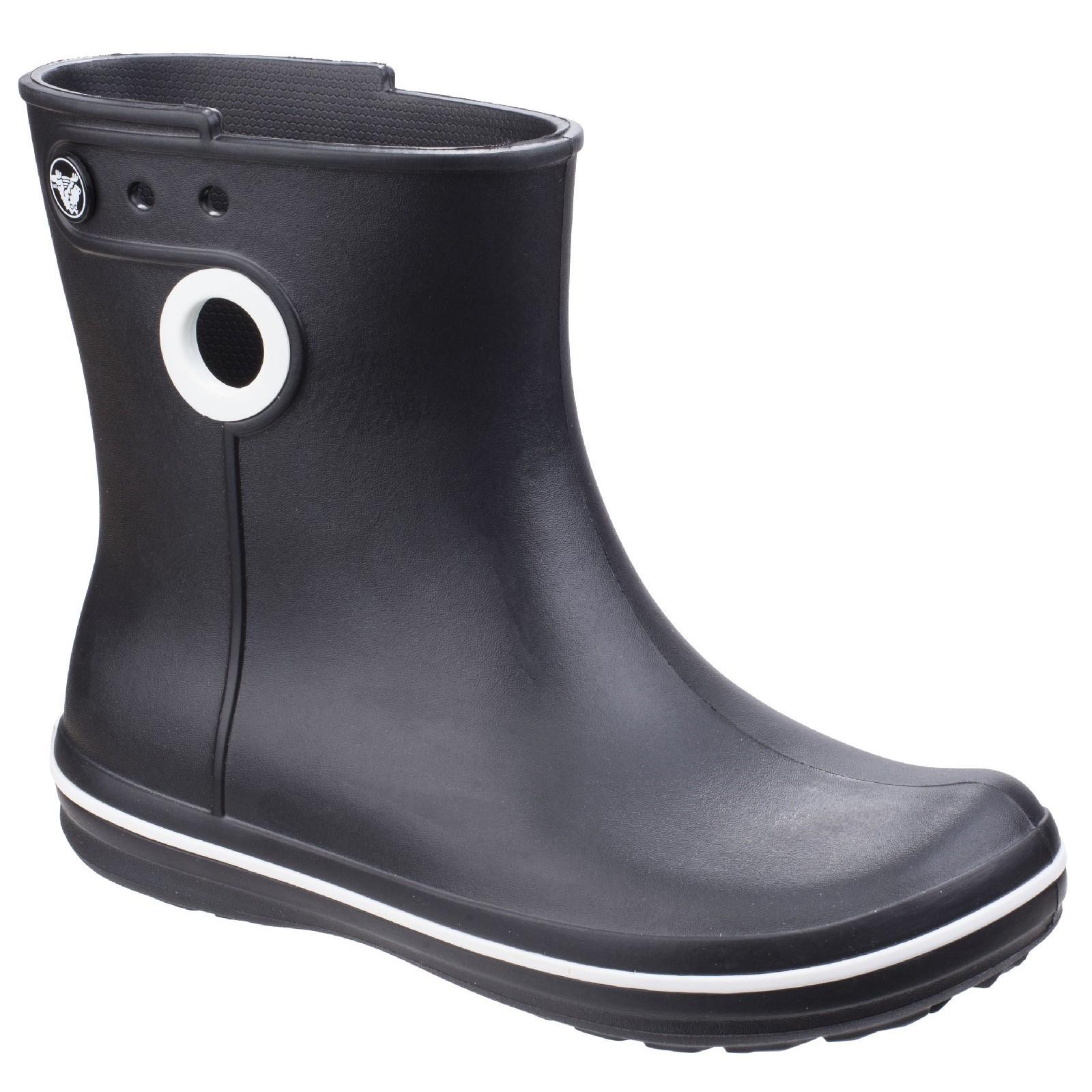 Crocs Womens Crocband Jaunt Shorty Womens Boot