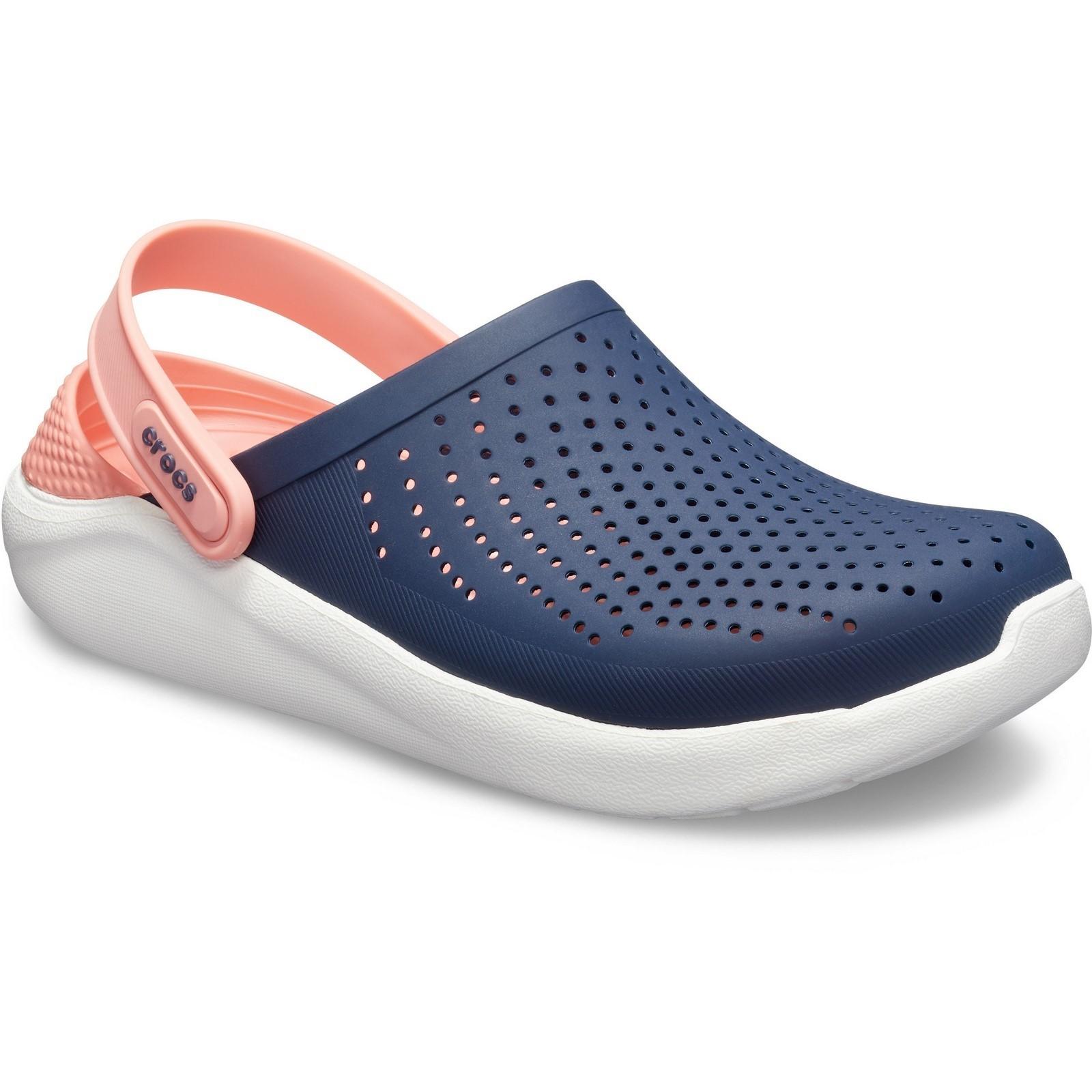 Crocs Unisex Literide Clog (Unisex) Slip On