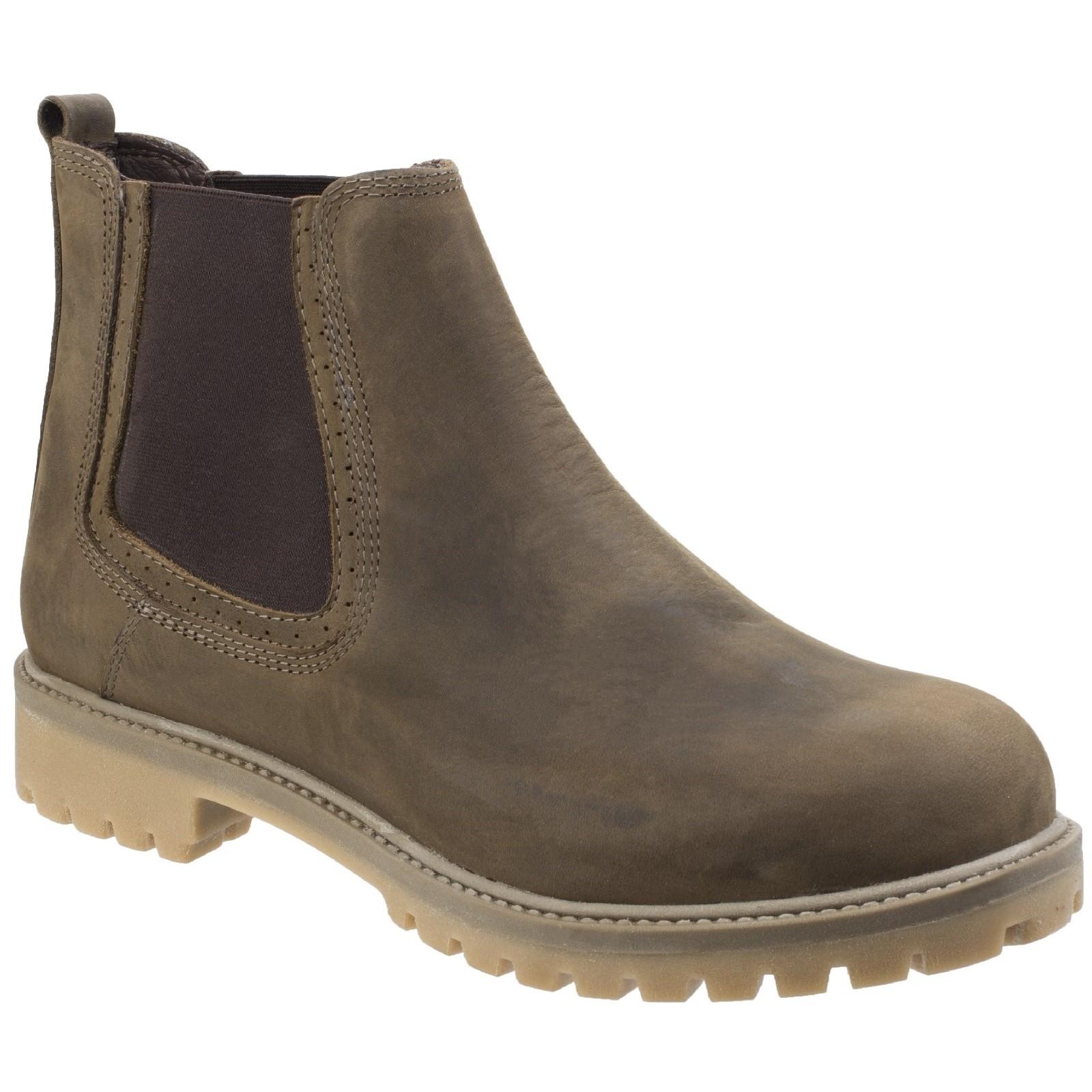 Darkwood Herren Hawthorn Freizeit Schuhe Stiefel