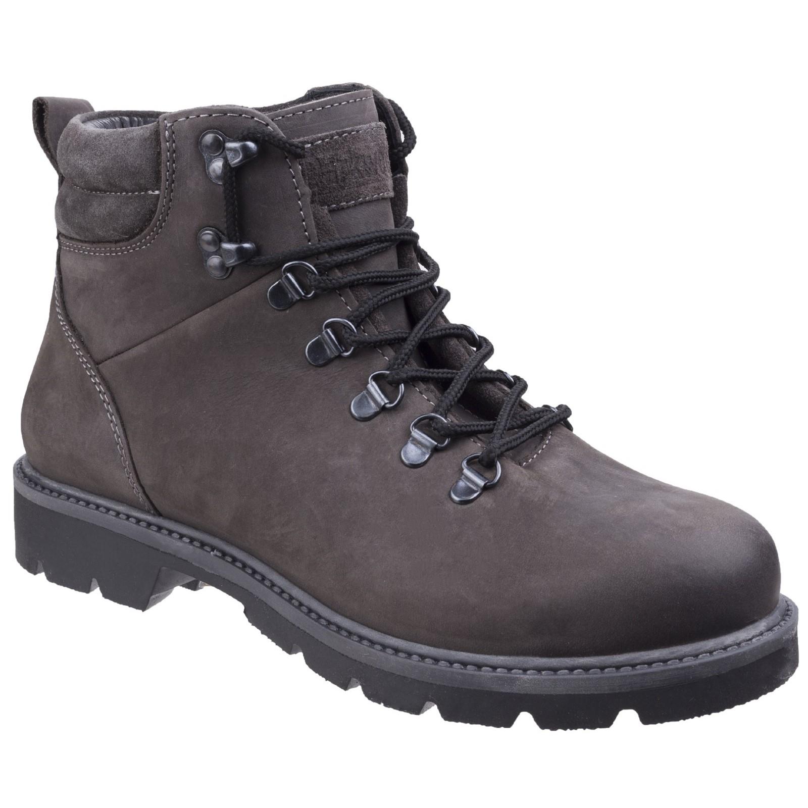 Darkwood Herren Maple Freizeit Schuhe Stiefel