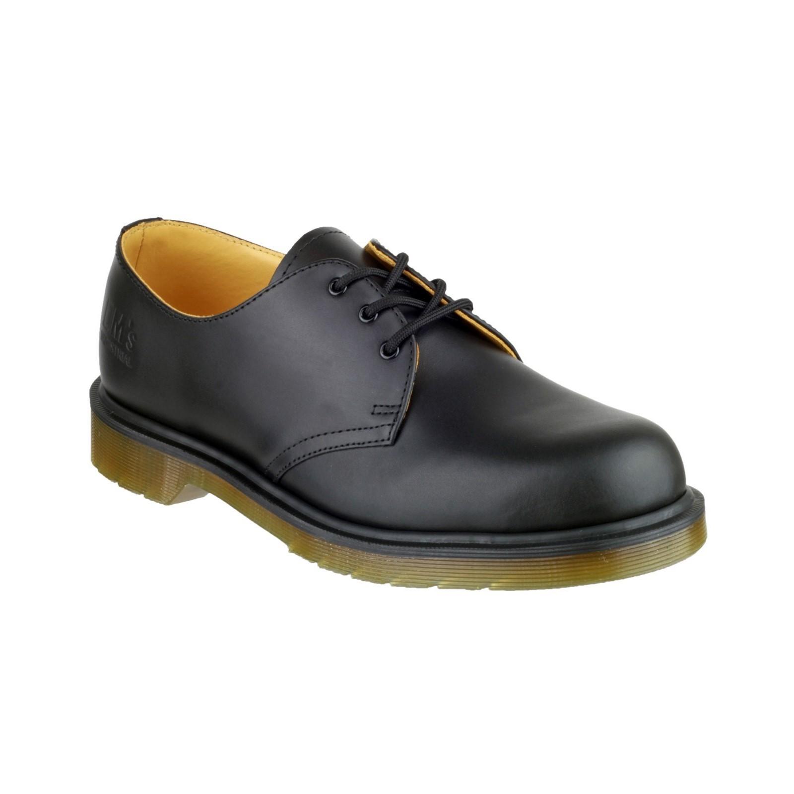 Dr Martens Herren B8249 Schnürschuhe Lederschuhe Herrenschuhe Schuhe Halbschuhe