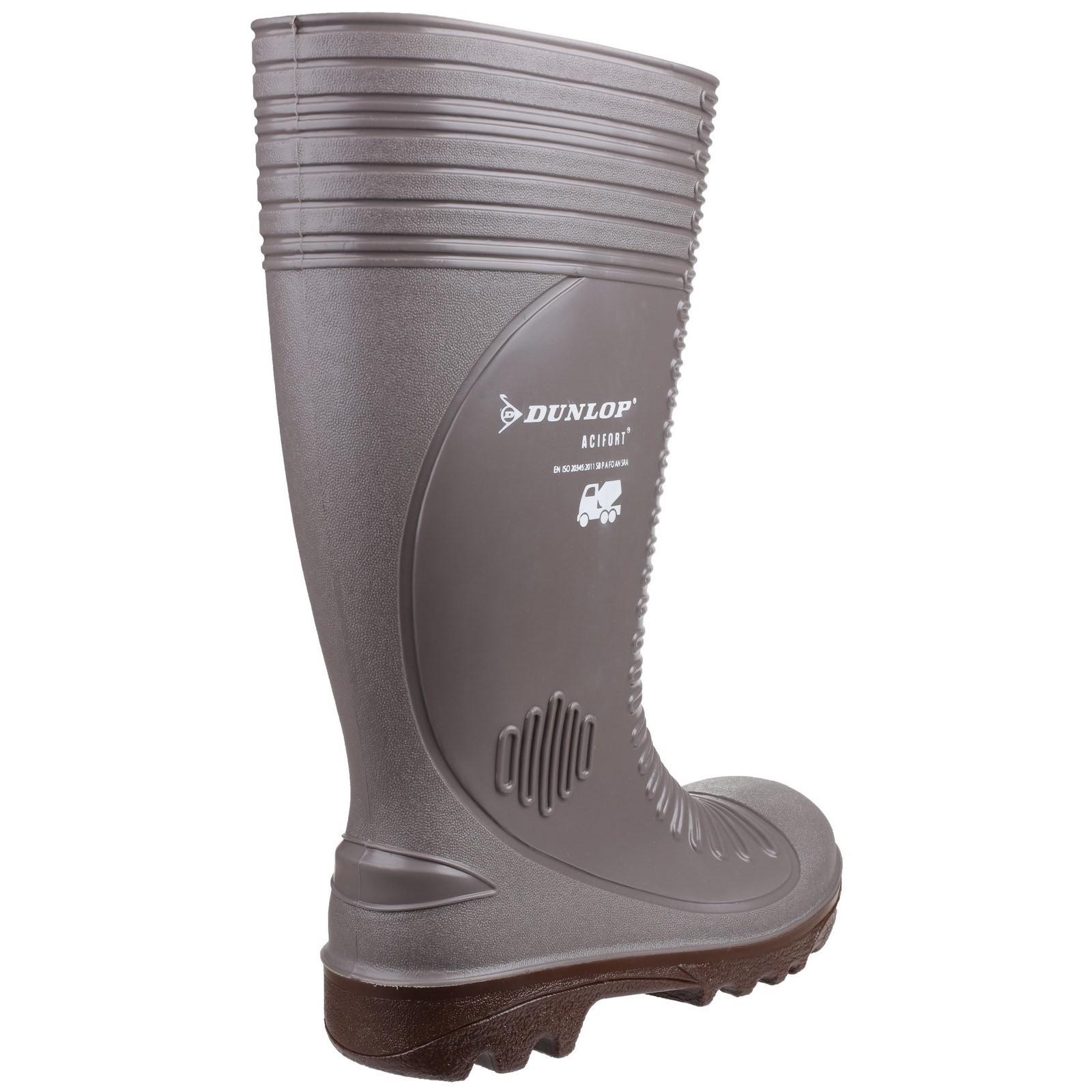 Dunlop Acifort - Bottes imperméables - Homme VBeCpV6u15