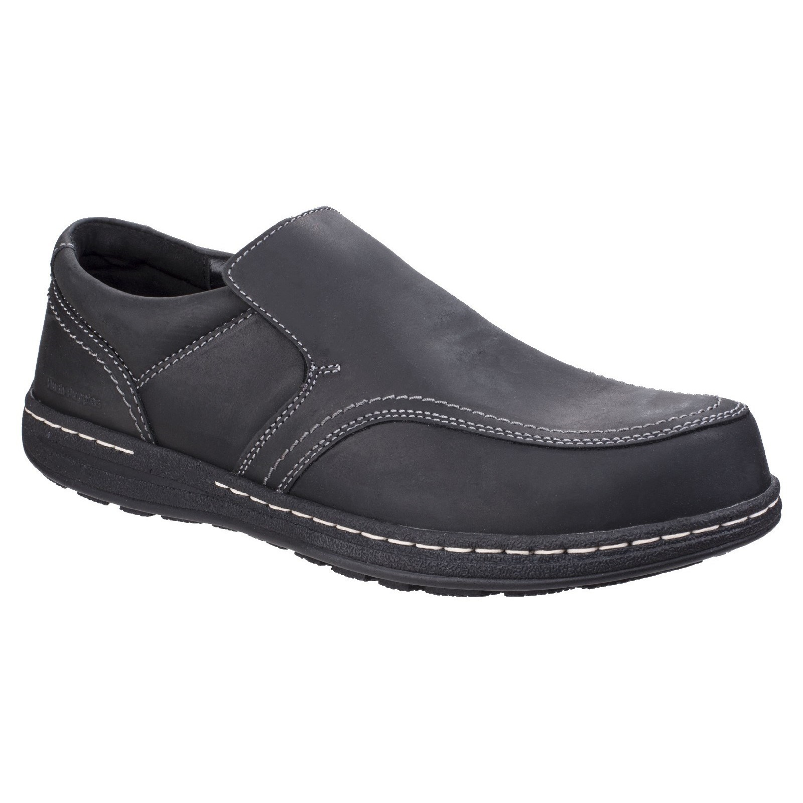 Hush Puppies Mens Vindo Victory Formal Slip On shoes