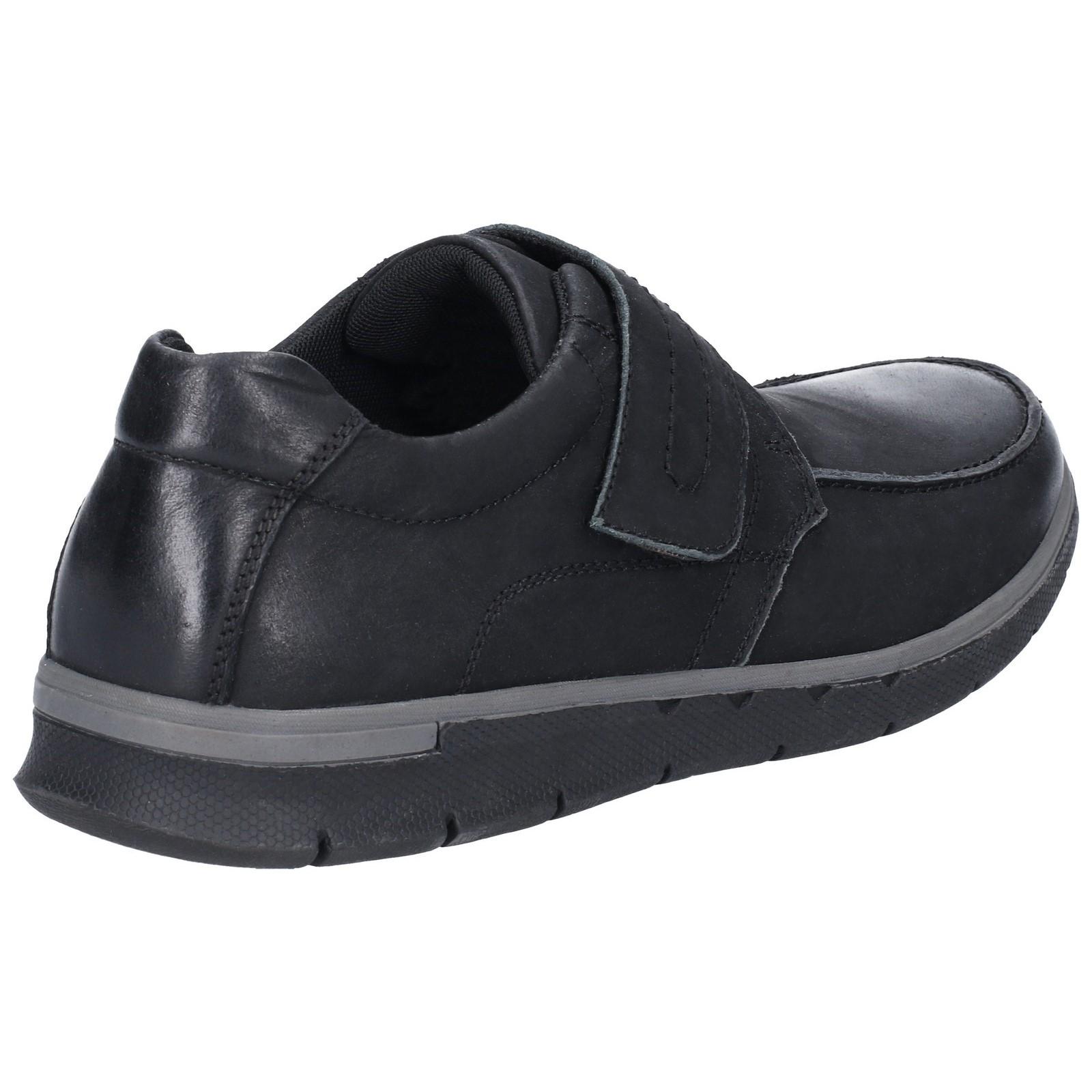 Hush Puppies Duke Duke Duke Herren Klettverschluss Schuh  | Qualität und Quantität garantiert  4100c0