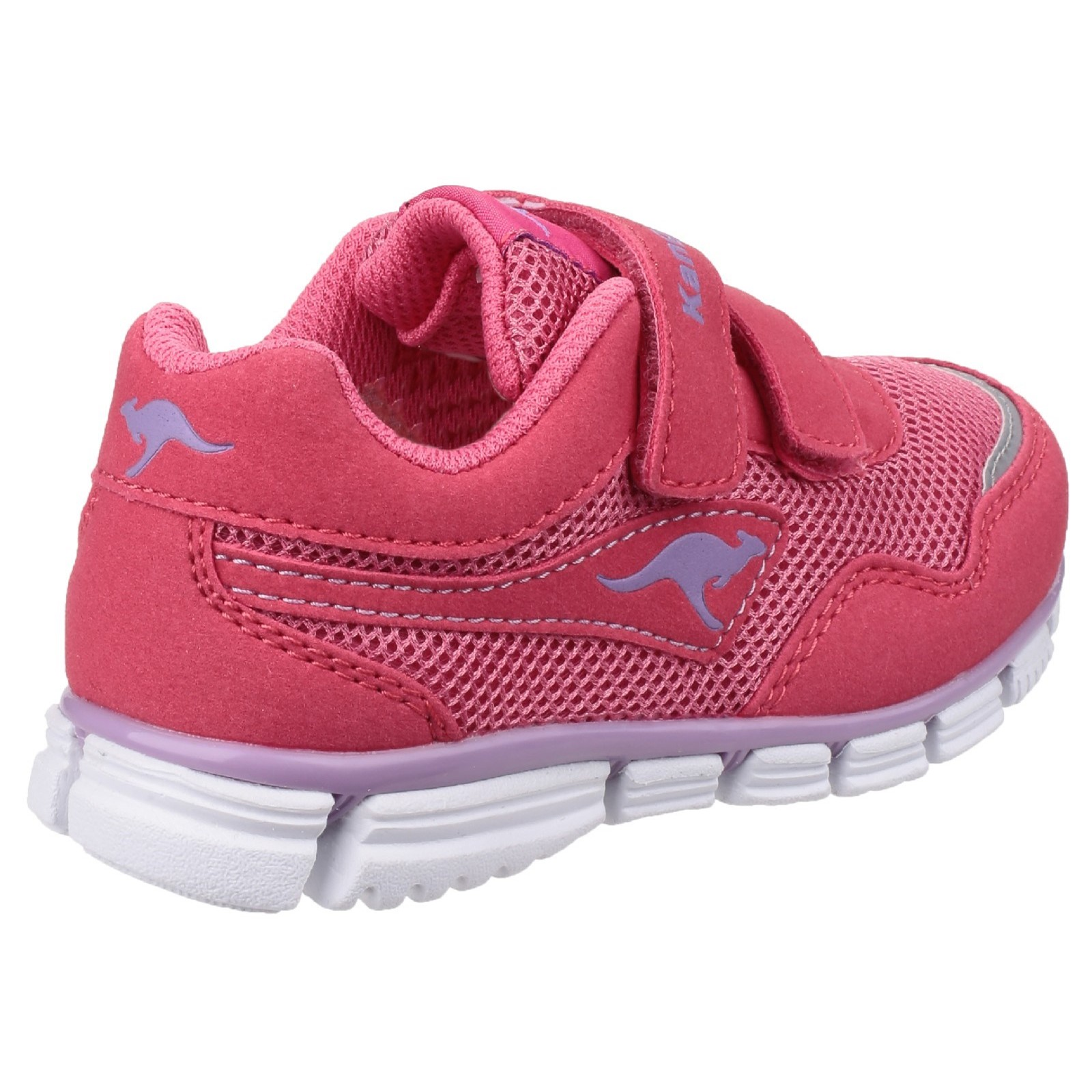 KangaRoos Lasic - Baskets - Enfant 7p174PBUju