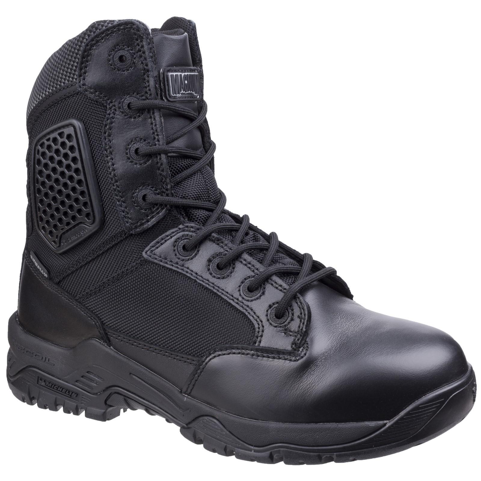 Magnum Para hombre Huelga Force 8.0 Impermeable botas para hombre uniforme