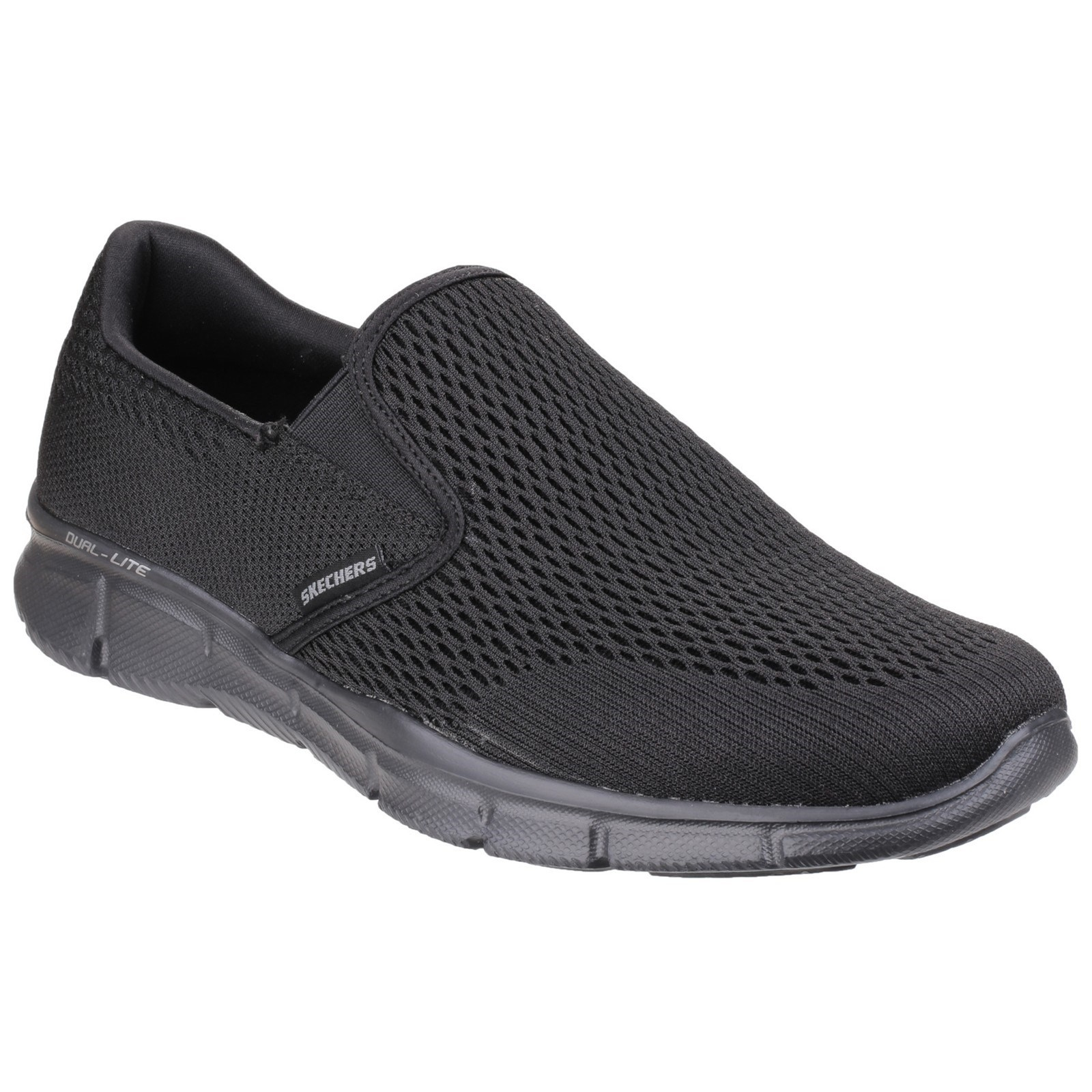 Skechers Para Hombre Equalizer Double Slip On entrenador Play