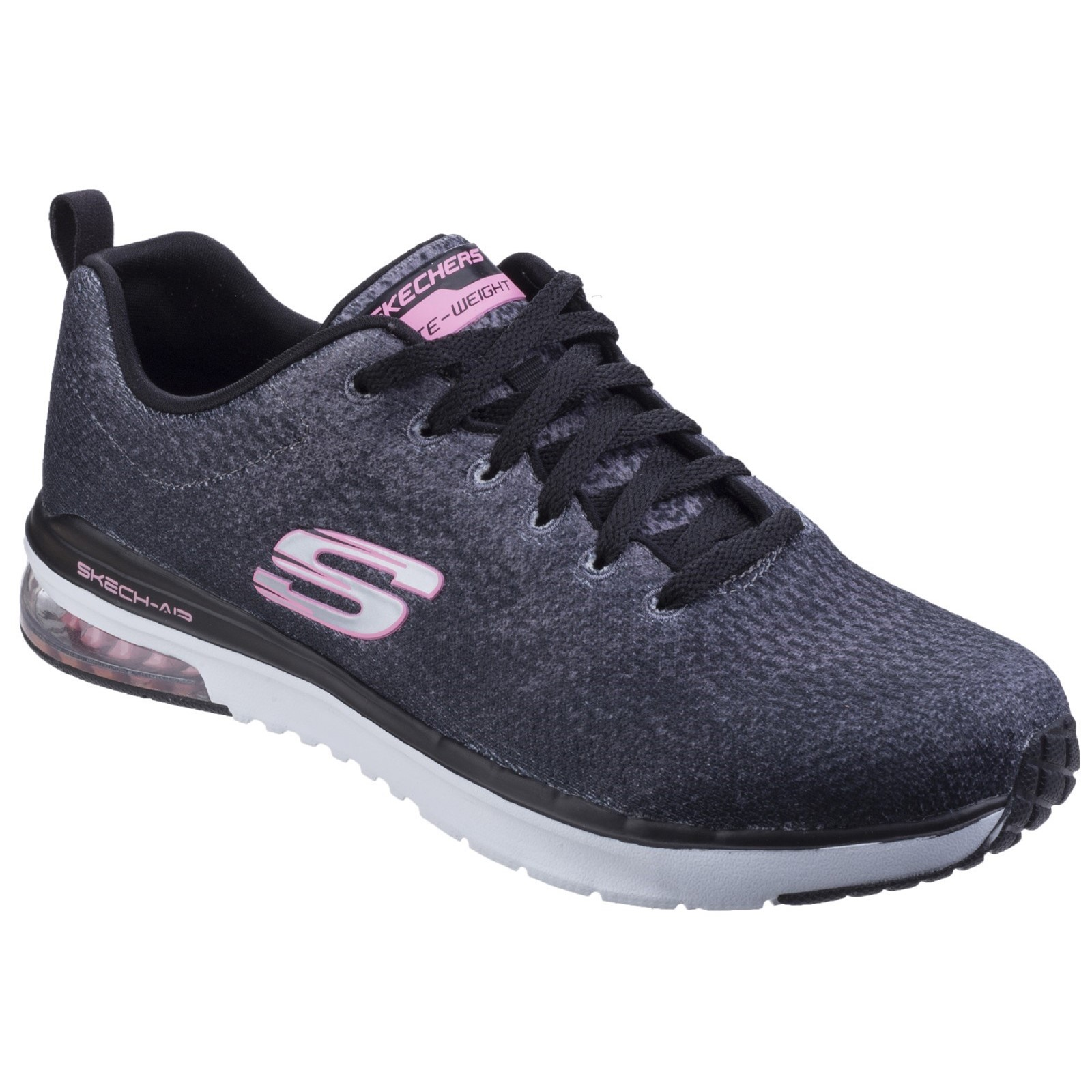 Calzature & Accessori grigi per donna Skechers Skech Air