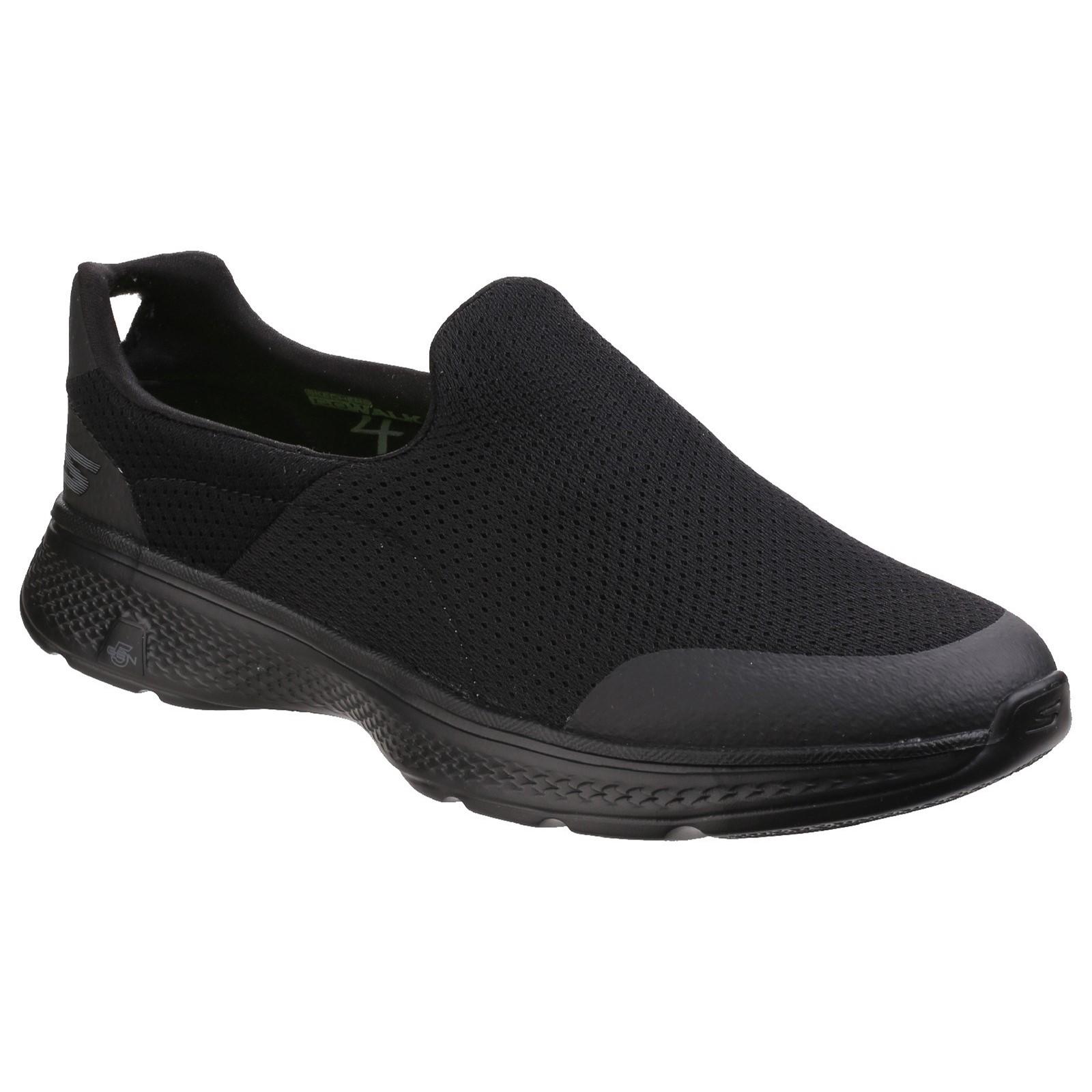Chaussures à élastique Skechers homme IQNNY