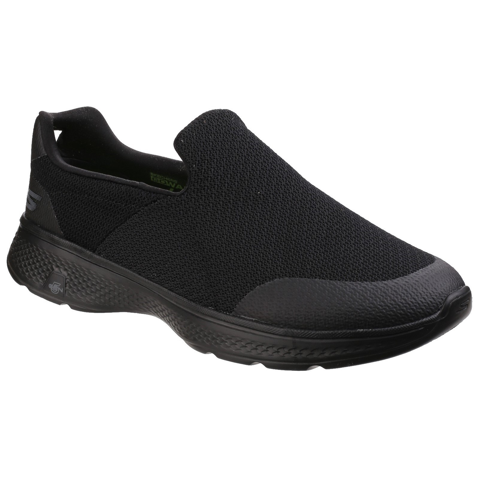 Skechers men Go Walk 4 Esperto Slip On Sportivo