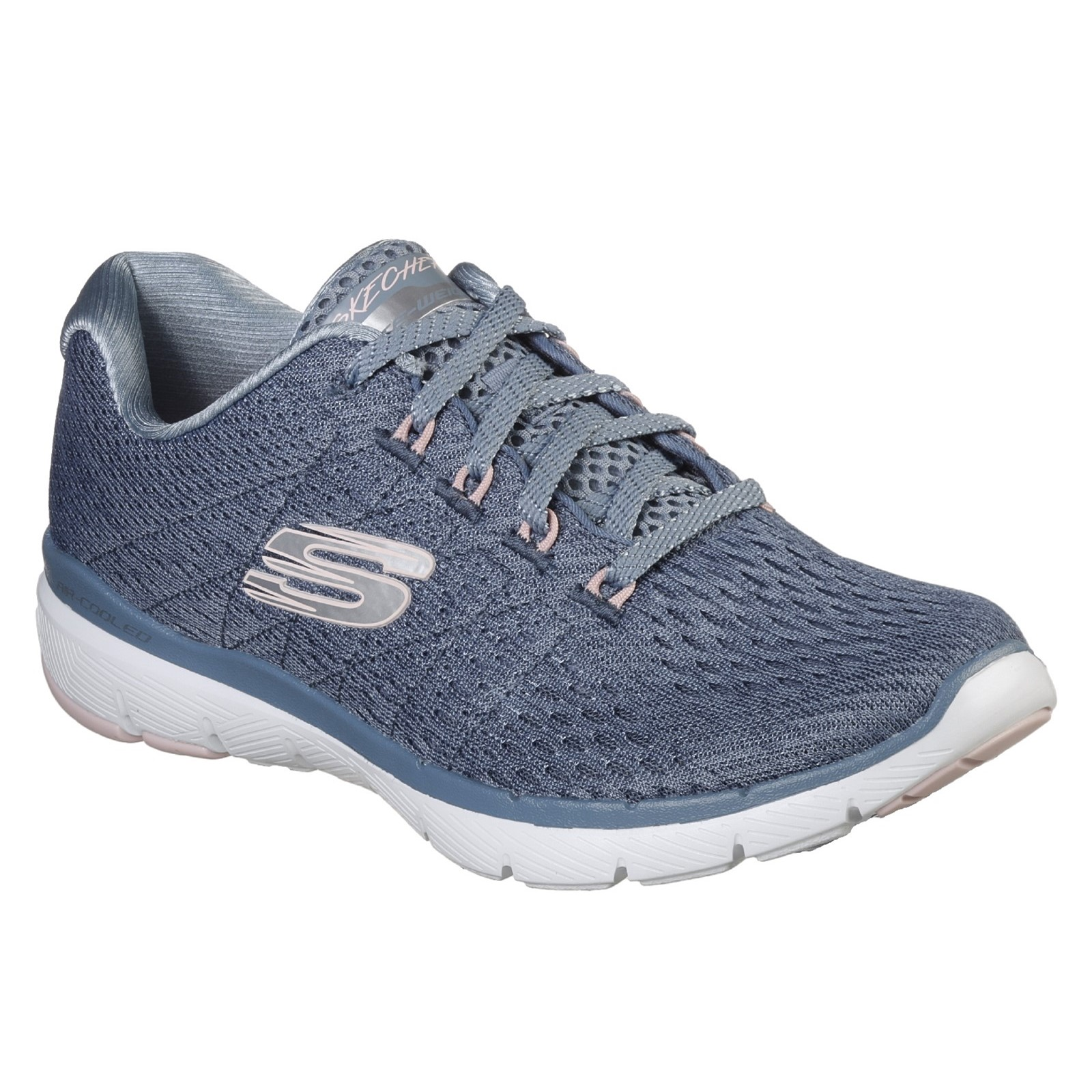 Skechers Womens Flex Appeal 3.0 Satellites shoes