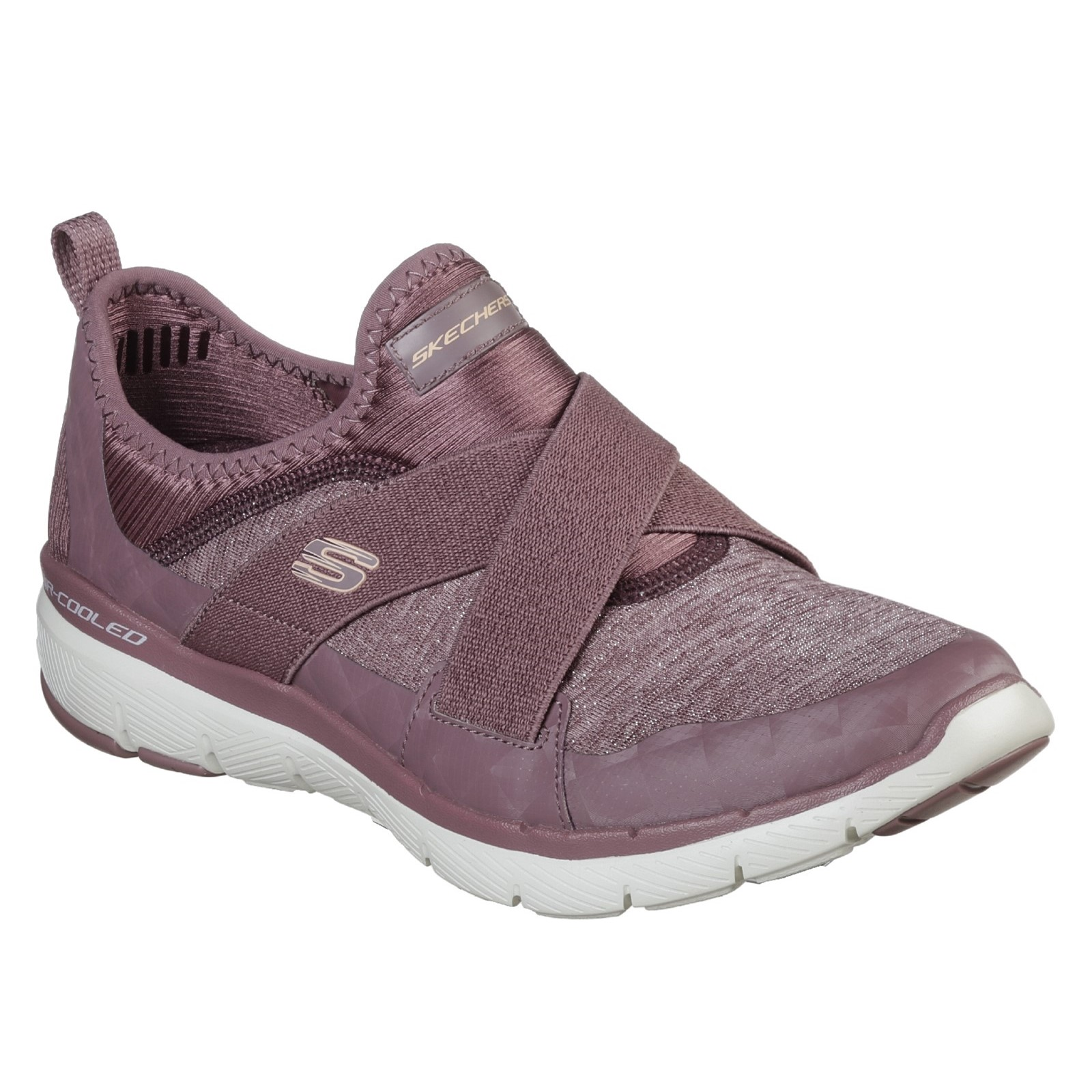 Skechers Womens Flex Appeal 3.0 Finest Hour shoes